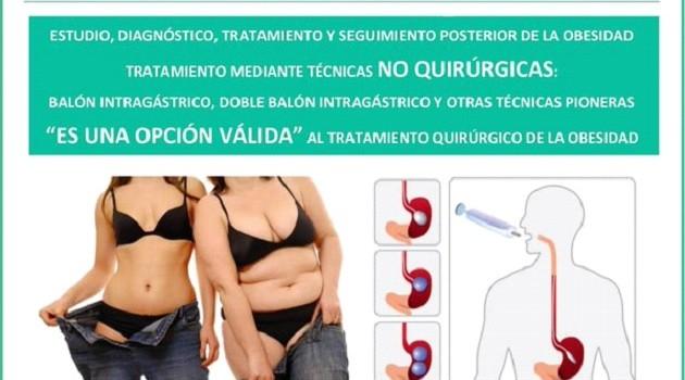 Unidad de Tratamiento Integral y Endoscópico de la Obesidad