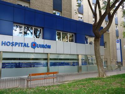 Hospital Quirón Salud Murcia