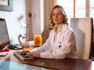Dra. Flavia Torielli