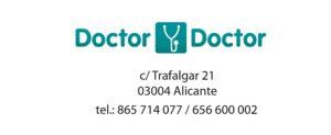 Doctor y Doctor